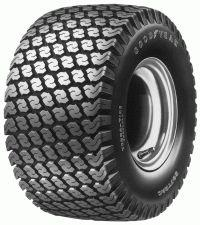 Softrac HF-1 Tires